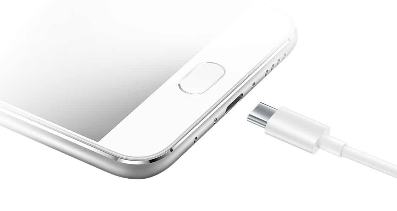 Meizu Pro 5 recharge