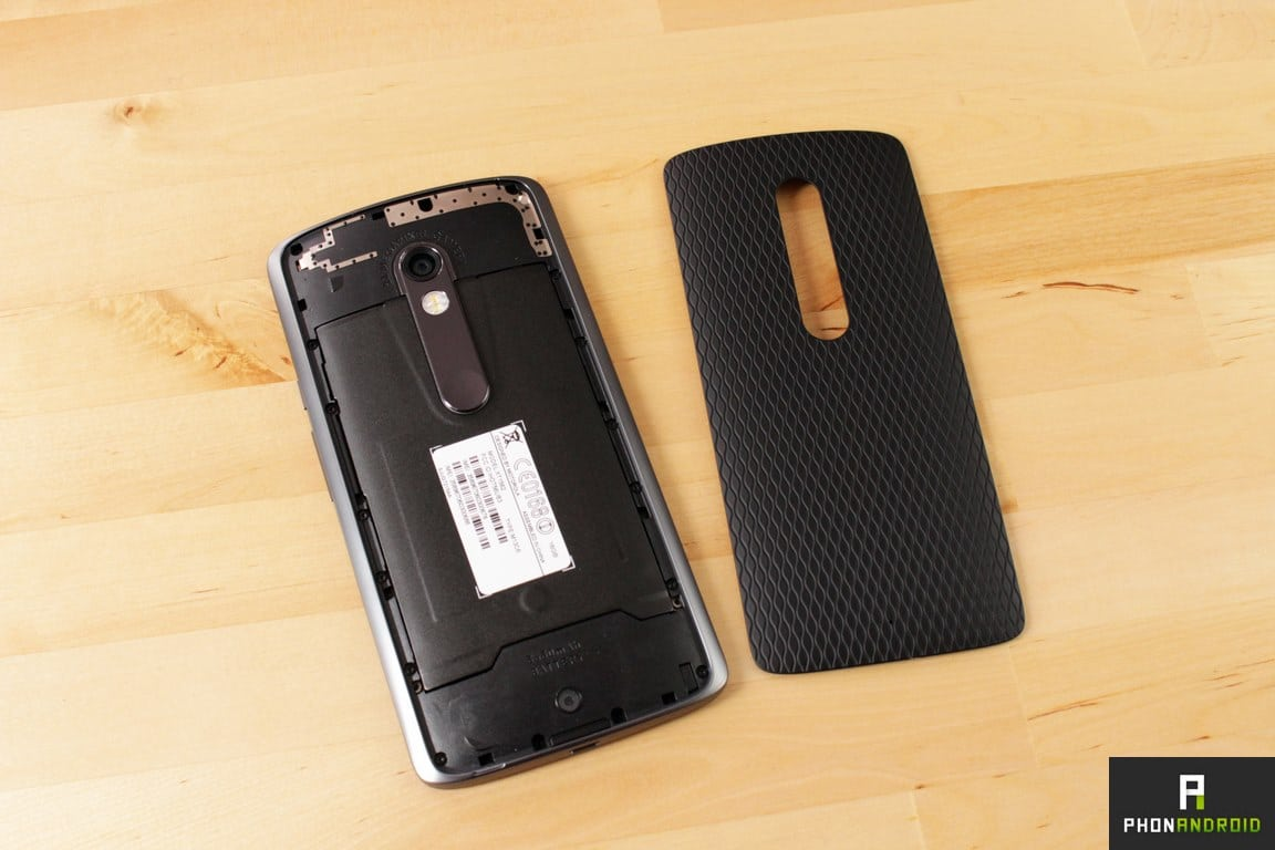 moto x play coque personnalisable