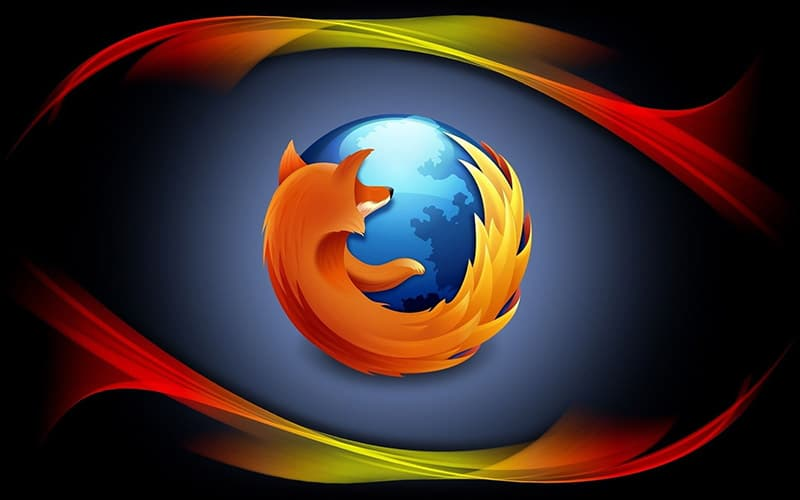 mozilla firefox pirate donnees derobees