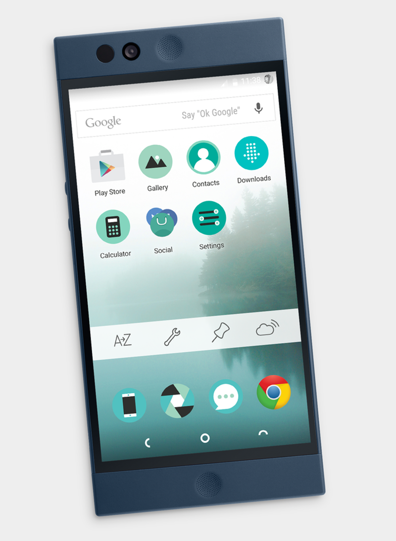 robin nextbit cloud