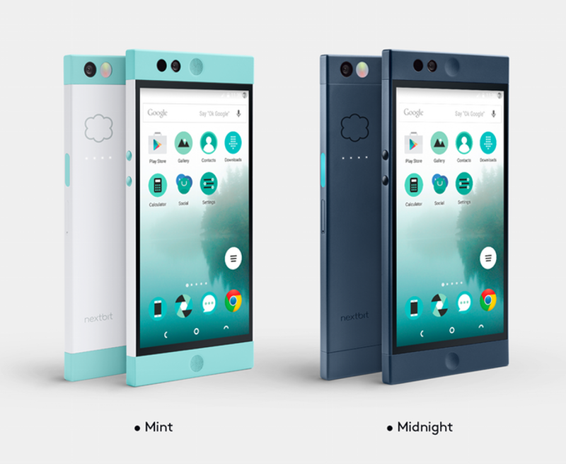 robin nextbit stockage cloud