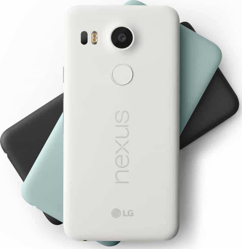 Nexus X dos