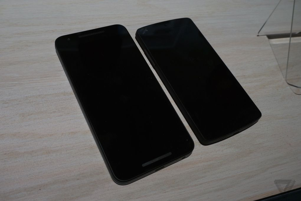 Nexus 5X Nexus 5