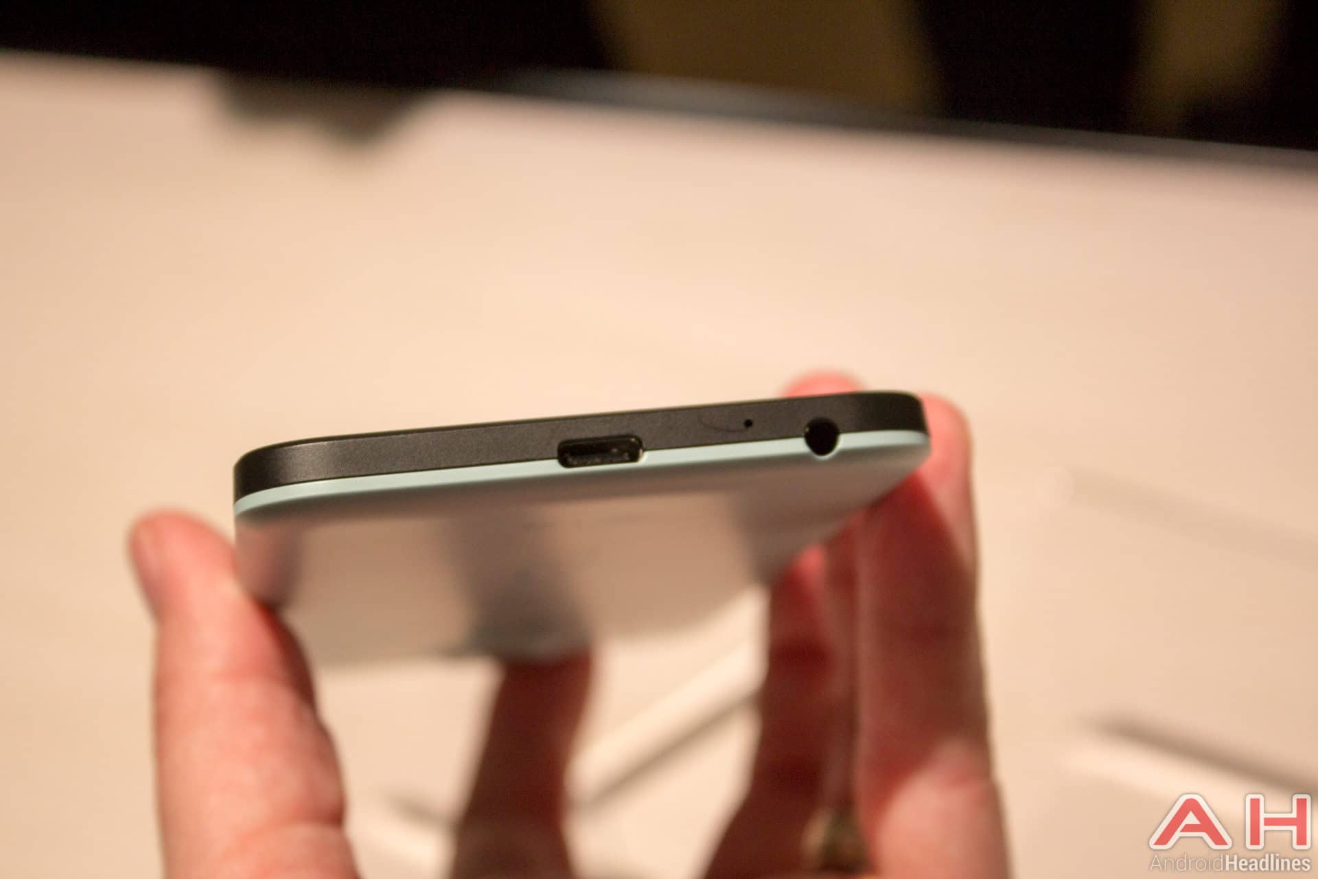 Nexus 5X usb