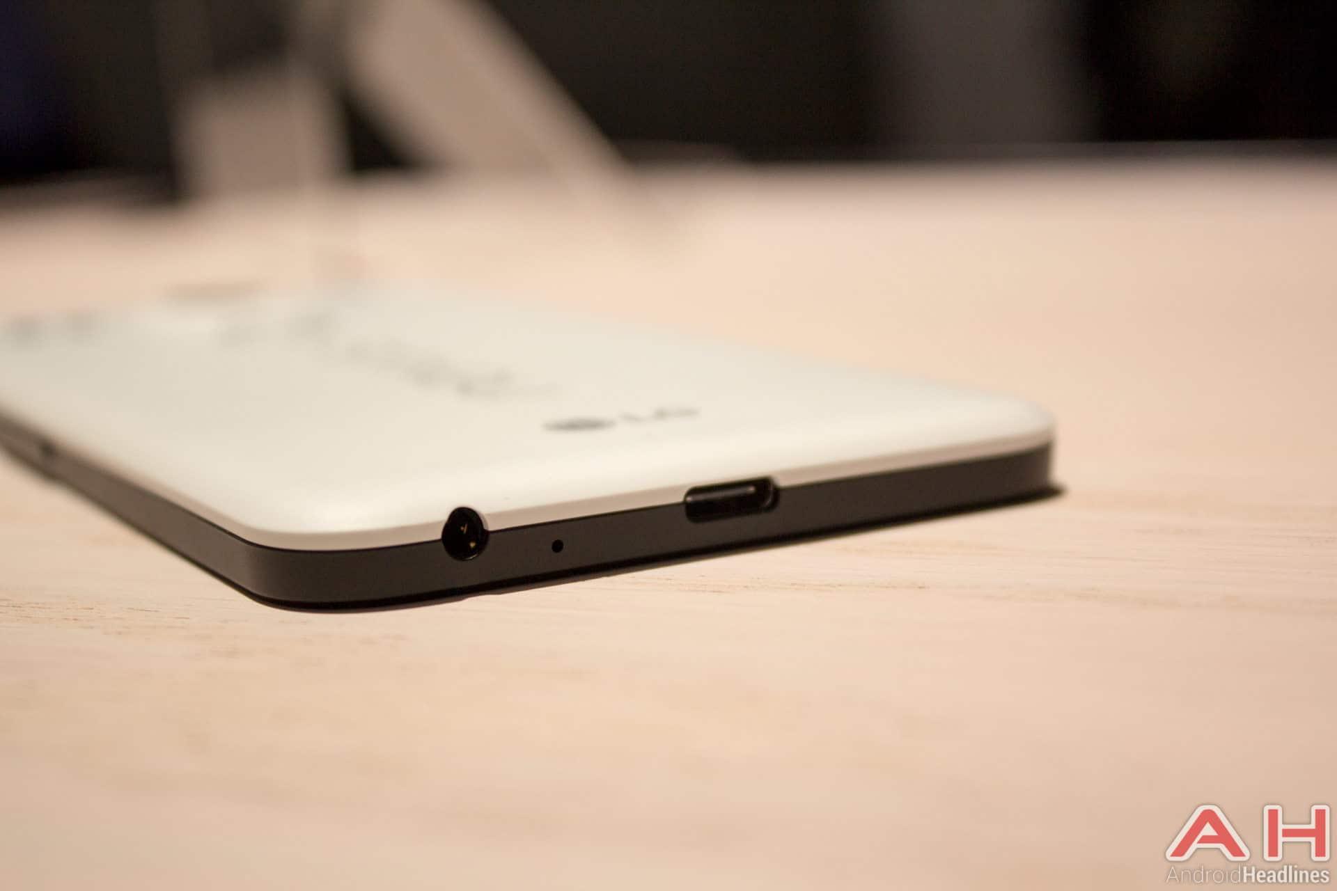 Nexus 5X tranche bas