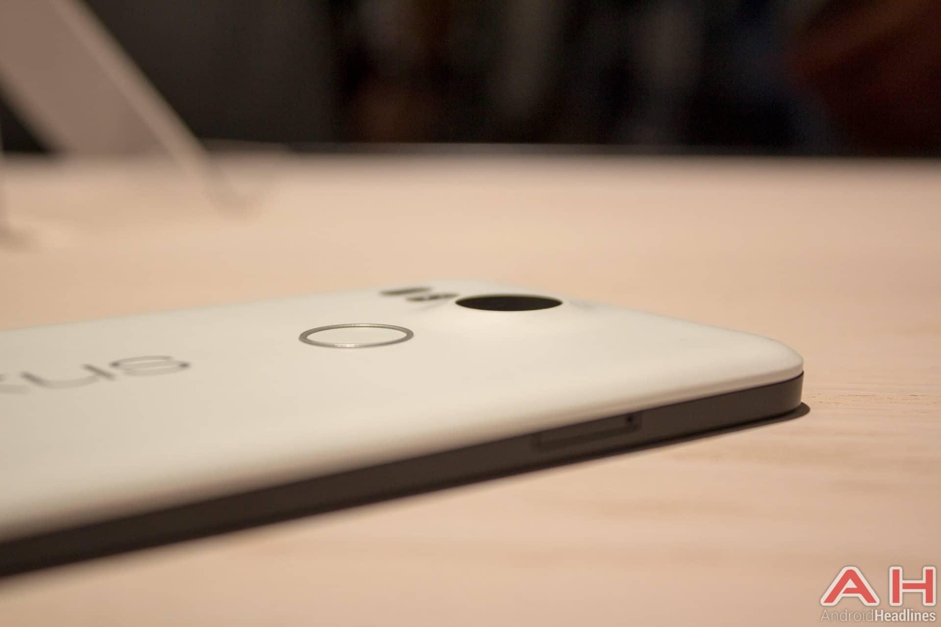 Nexus 5X tranche