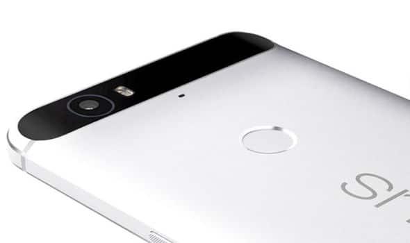 Nexus 6P OIS