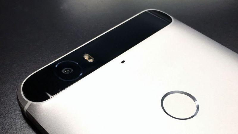Nexus 6P slow motion