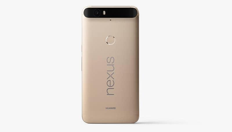 Nexus 6P officiel 3