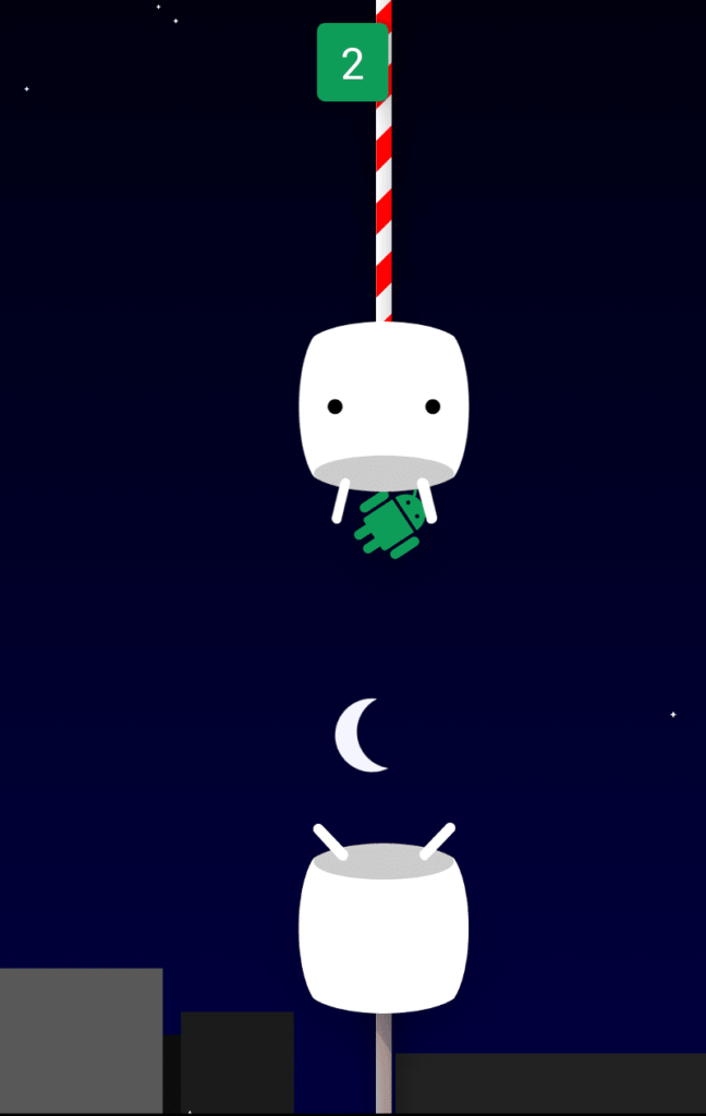 Easter Egg Android Marshmallow