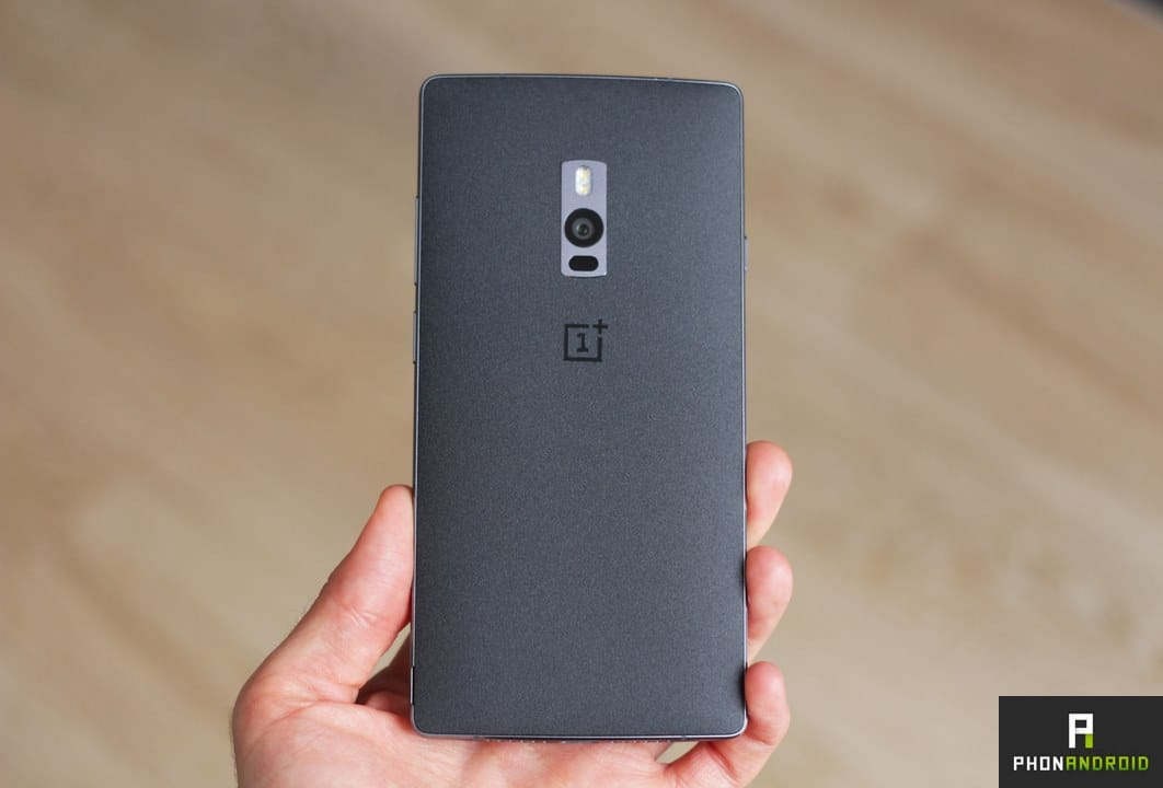 oneplus 2 design coque