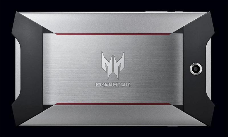 Acer Predator 8 dos