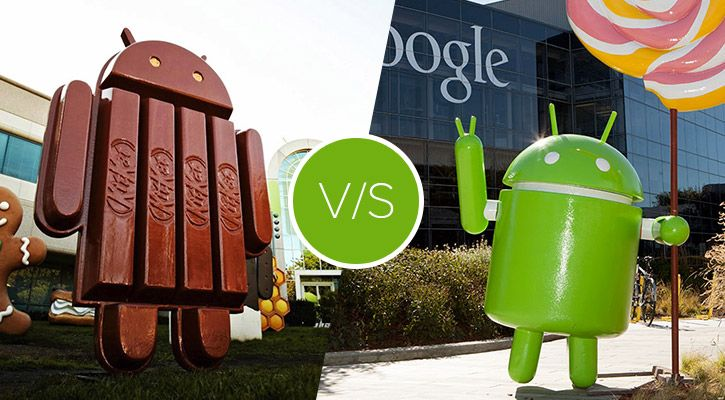 repartition android septembre 2015