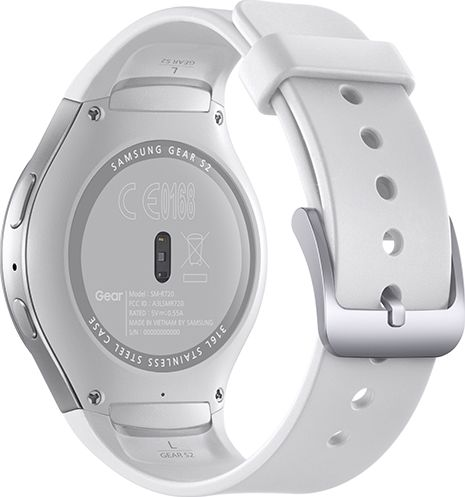 Samsung Gear S2 dos