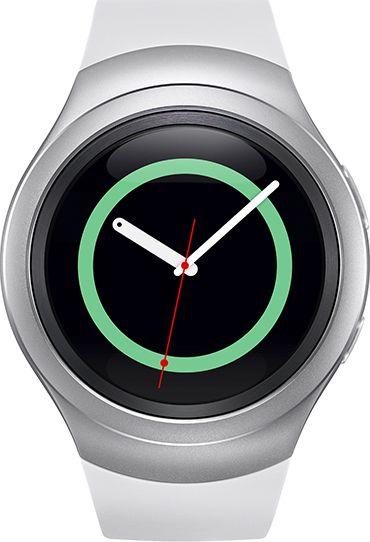Samsung Gear S2 face