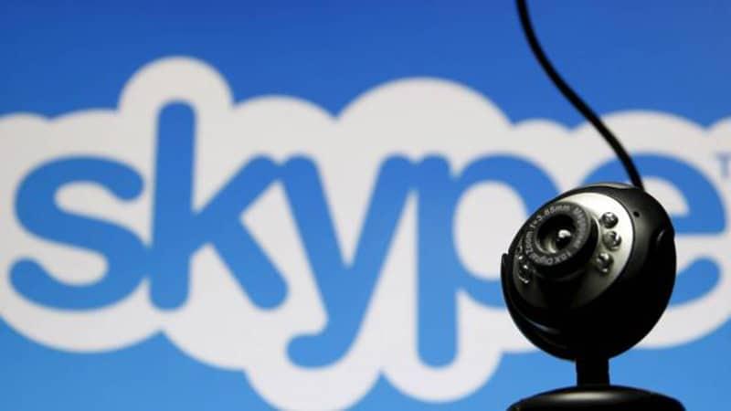 skype explications panne mondiale