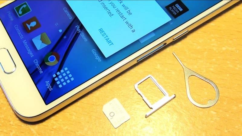 smartphone debloque