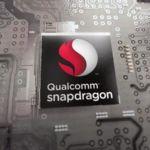 smartphones Snapdragon 820