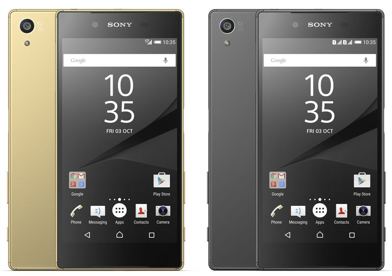 Sony Xperia Z5 or