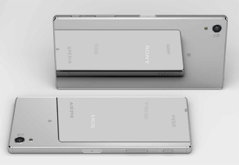 sony xperia z5 premium officiel