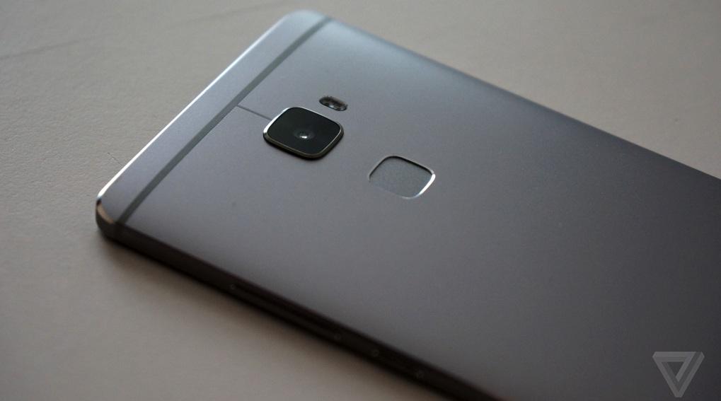 Huawei Mate S prise main IFA 4