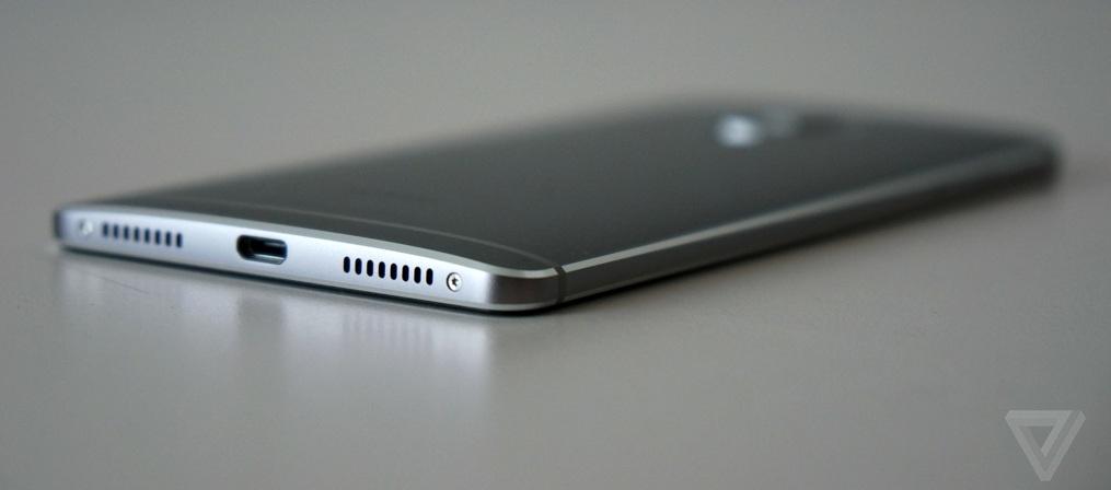 Huawei Mate S prise main IFA 3