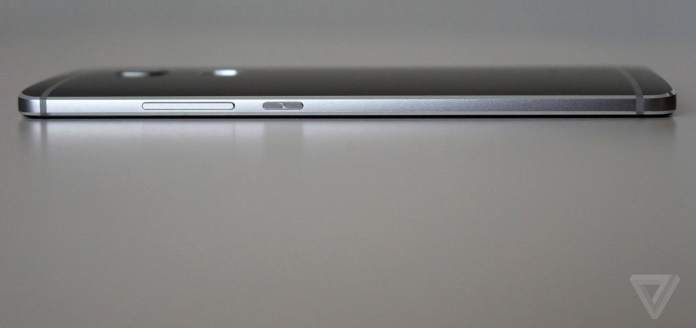 Huawei Mate S prise main IFA 2