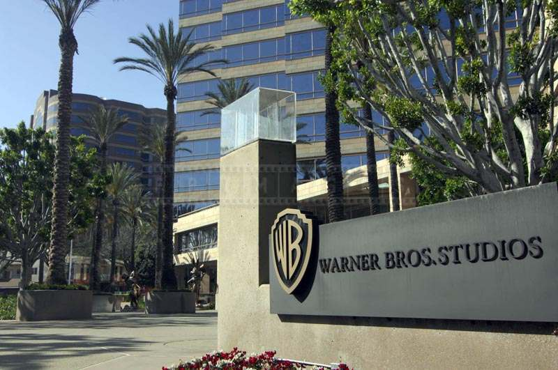 warner bros studios popcorn time