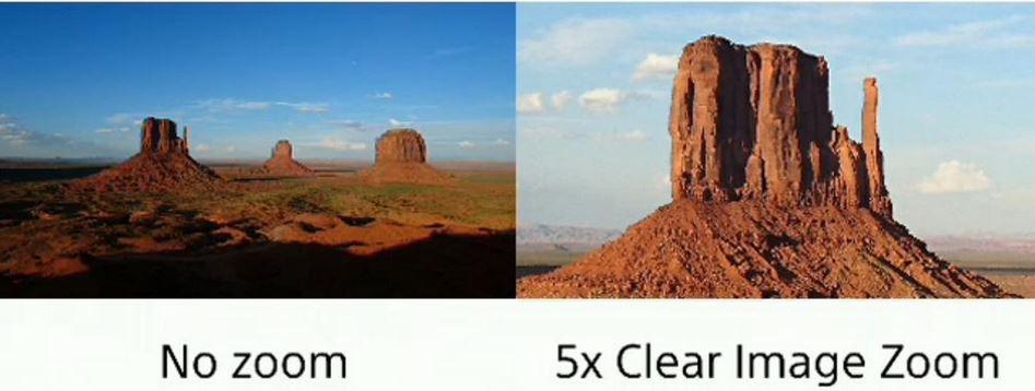 Sony Xperia Z5 Zoom
