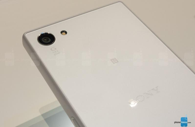 Sony Xperia Z5 Compact apn IFA