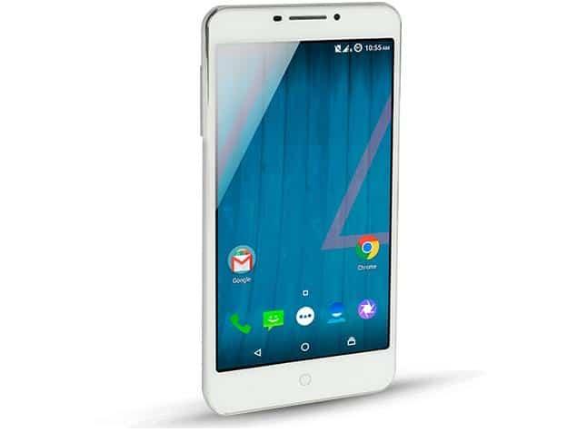 Yureka Plus Yu smartphone