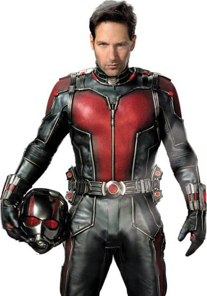 Ant-Man Galaxy S6 Edge+