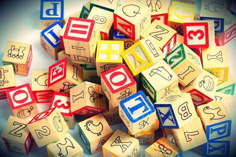 google alphabet site