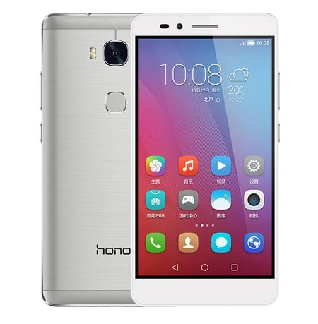 Honor 5X face