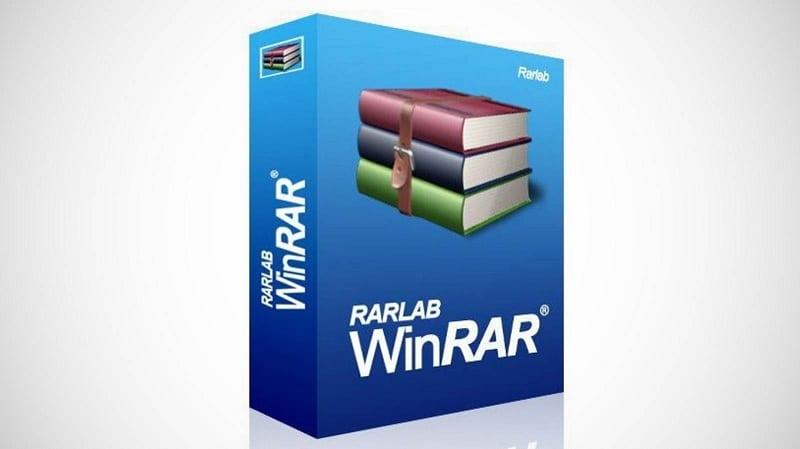 WinRAR SFX faille critique malware
