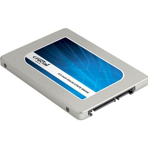 Bon plan disque dur SSD crucial rue du commerce