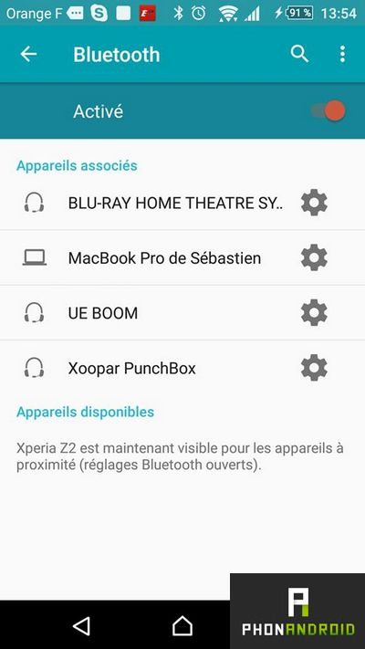 bug lollipop bluetooeh
