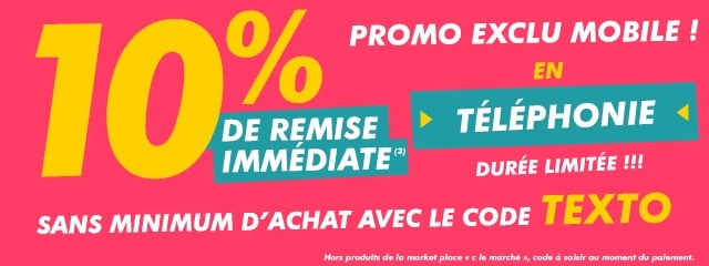 Cidscount promo mobile