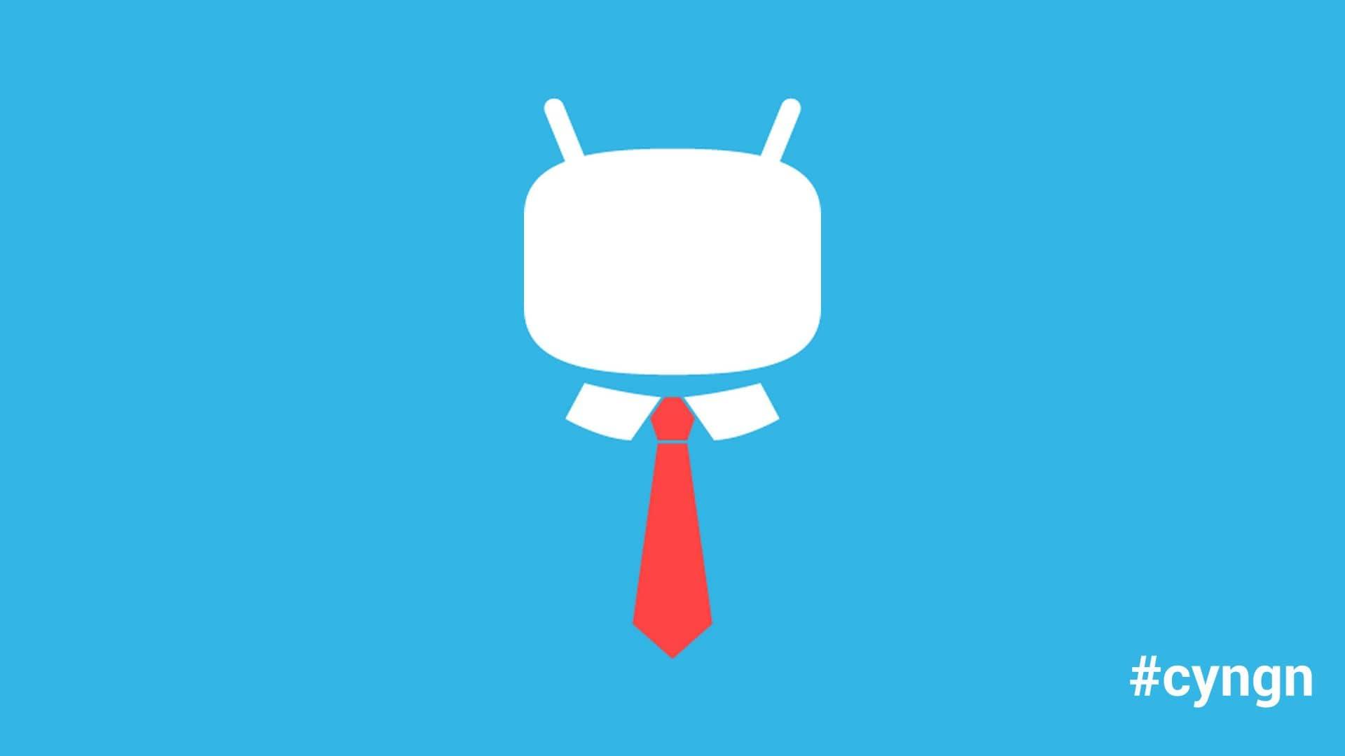 CyanogenMod Android Marshmallow