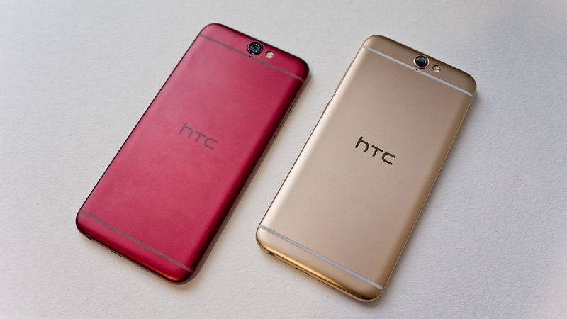 design HTC One A9
