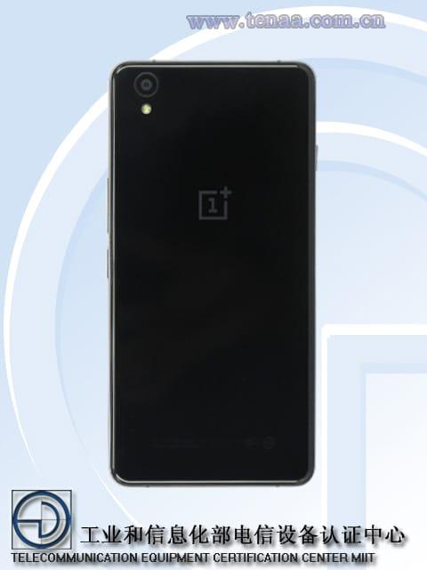 OnePlus X dos