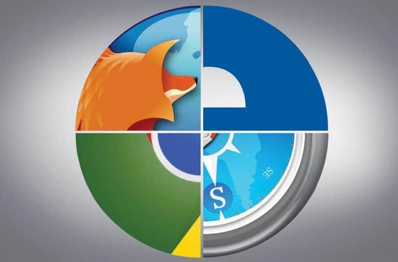 firefox navigateurs web