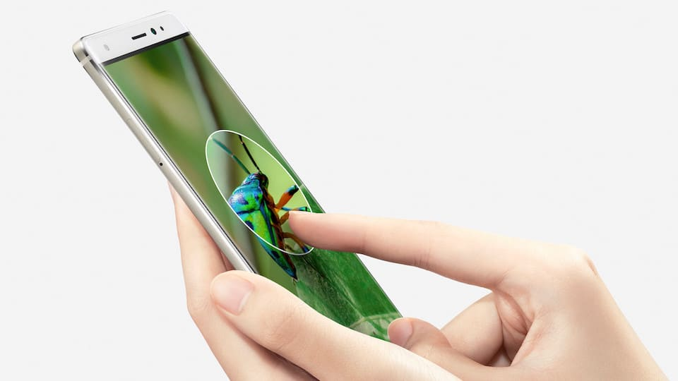 force touch android possible