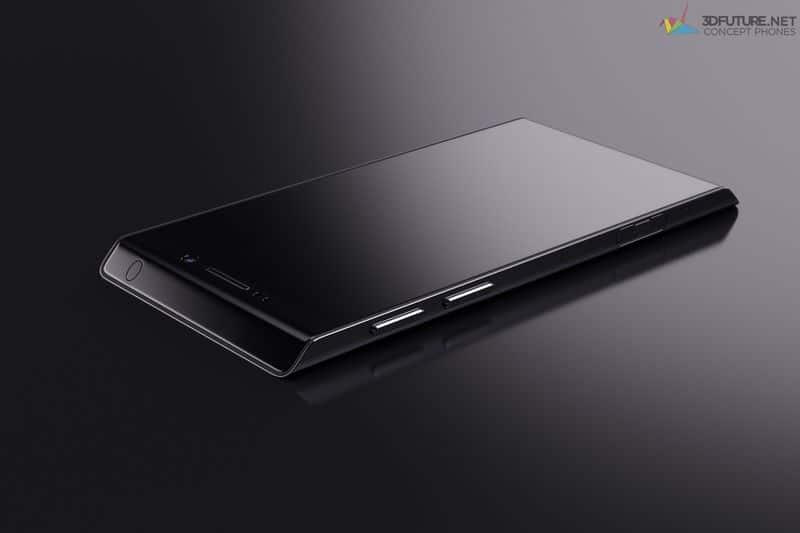 Galaxy S7 Edge ecran