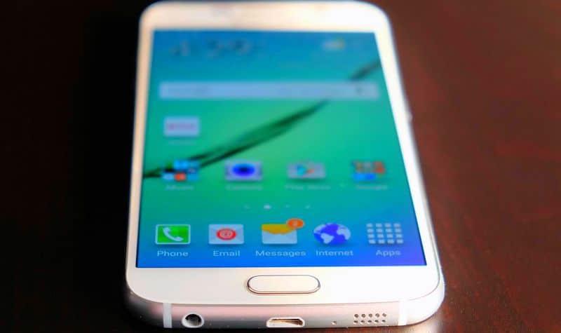 Galaxy S7 processeurs