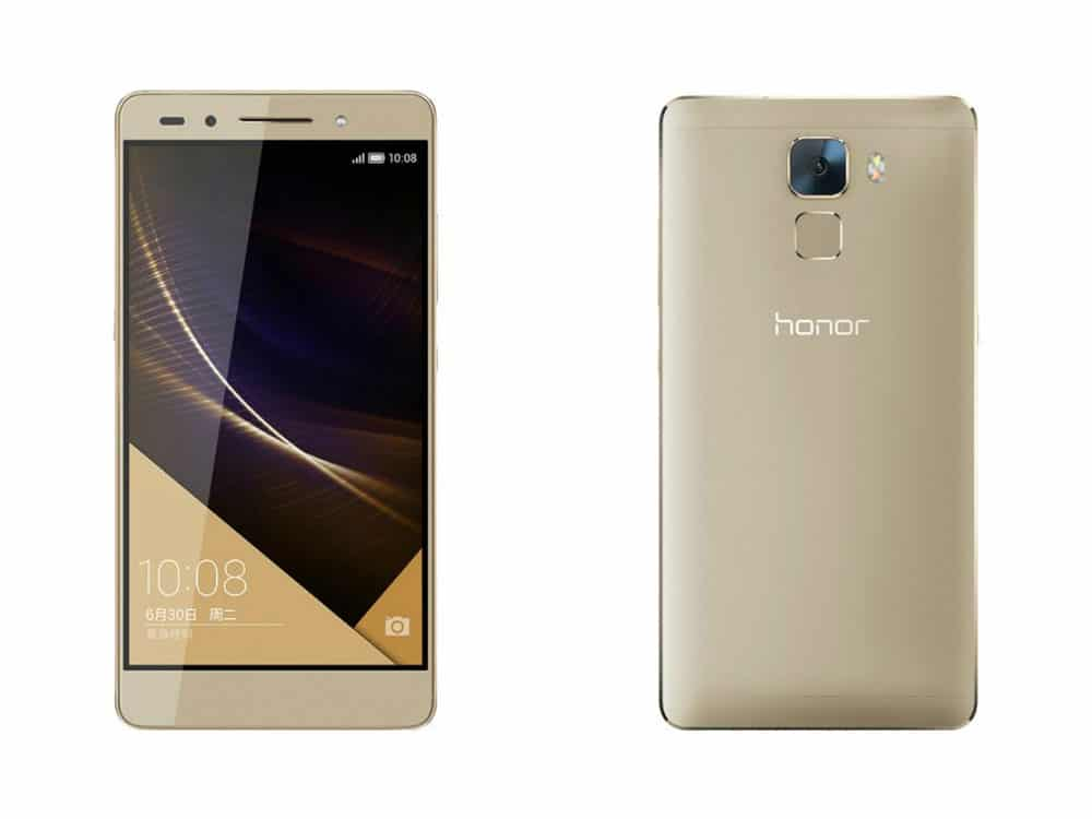 honor 7 design nexus 5x