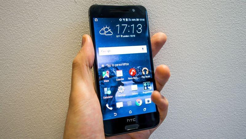 HTC One A9 HTC
