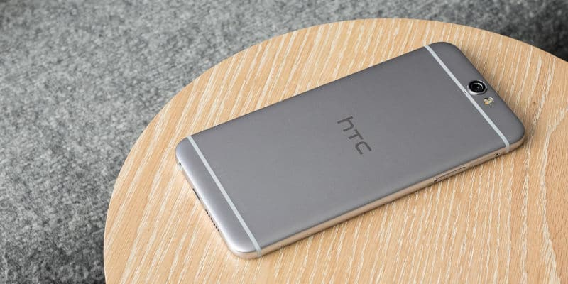 htc one a9 officiel