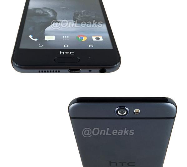 HTC One A9 USB