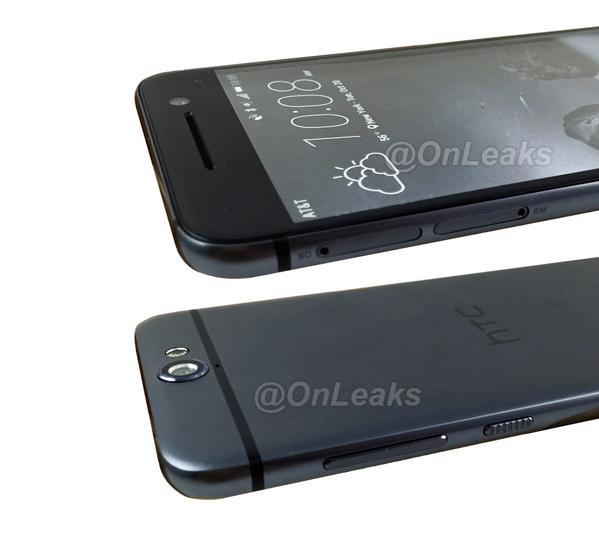 HTC One A9 tranche dos